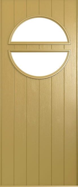 A Solidor Pisa in Golden Sand