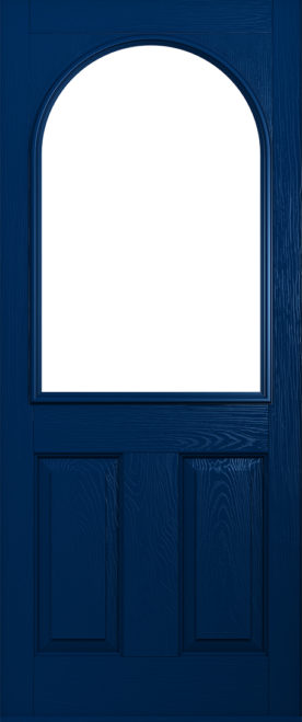 blue stafford front door
