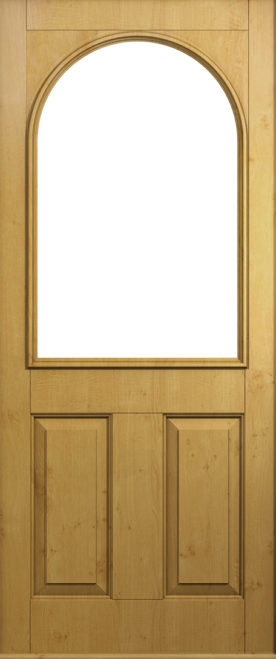 irish oak stafford door