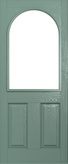 Chartwell Green Stafford door