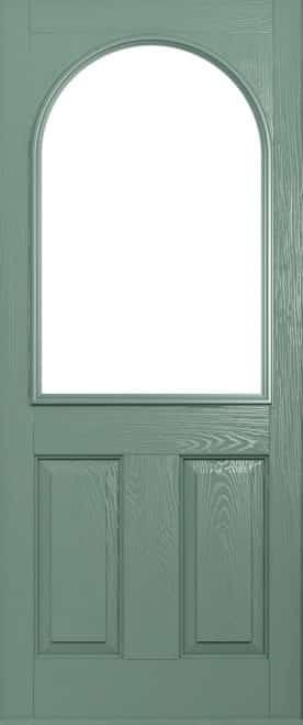 Chartwell Green Stafford door