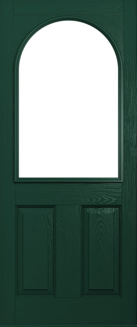 Stafford green Solidor