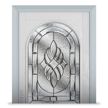 Stafford composite door options