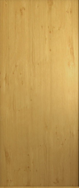 irish oak thornbury solid door