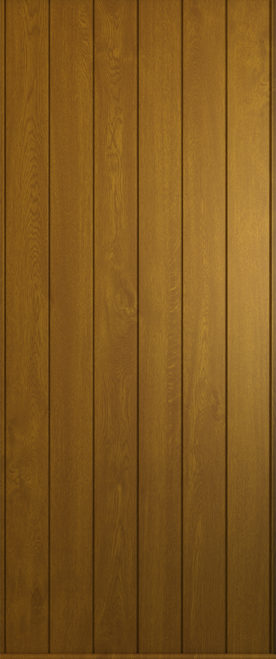 A Solidor Verona in golden oak