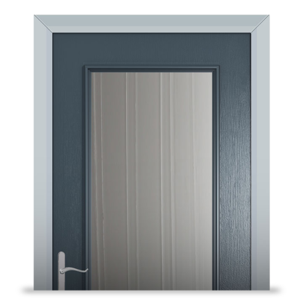 Windsor solidor frames