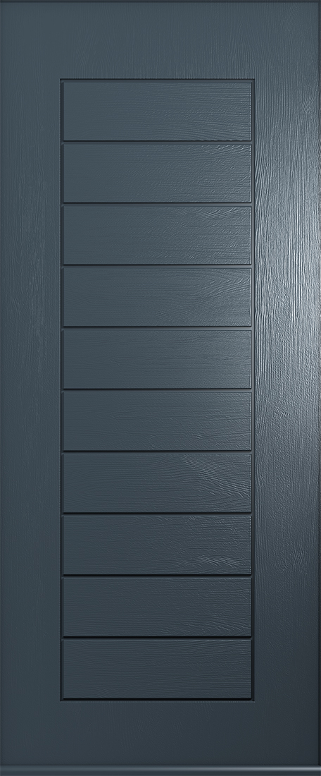 Windsor Solidor anthracite grey