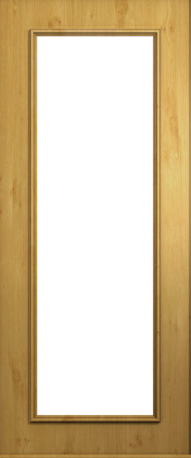 Windsor irish oak door