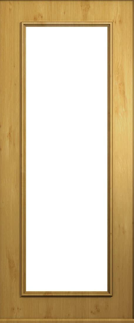 Windsor irish oak door