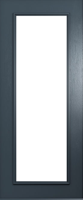 grey windsor composite door