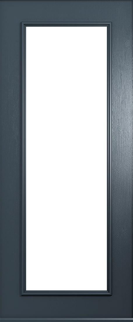 grey windsor composite door