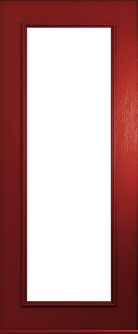 Windsor red solidor