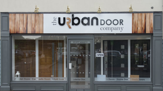 The Urban Door Company