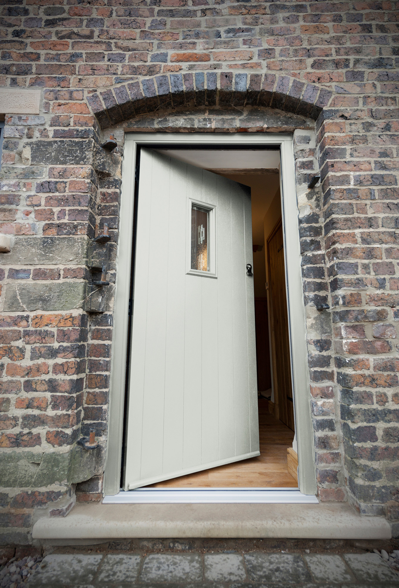 Another New Door Colour Solidor
