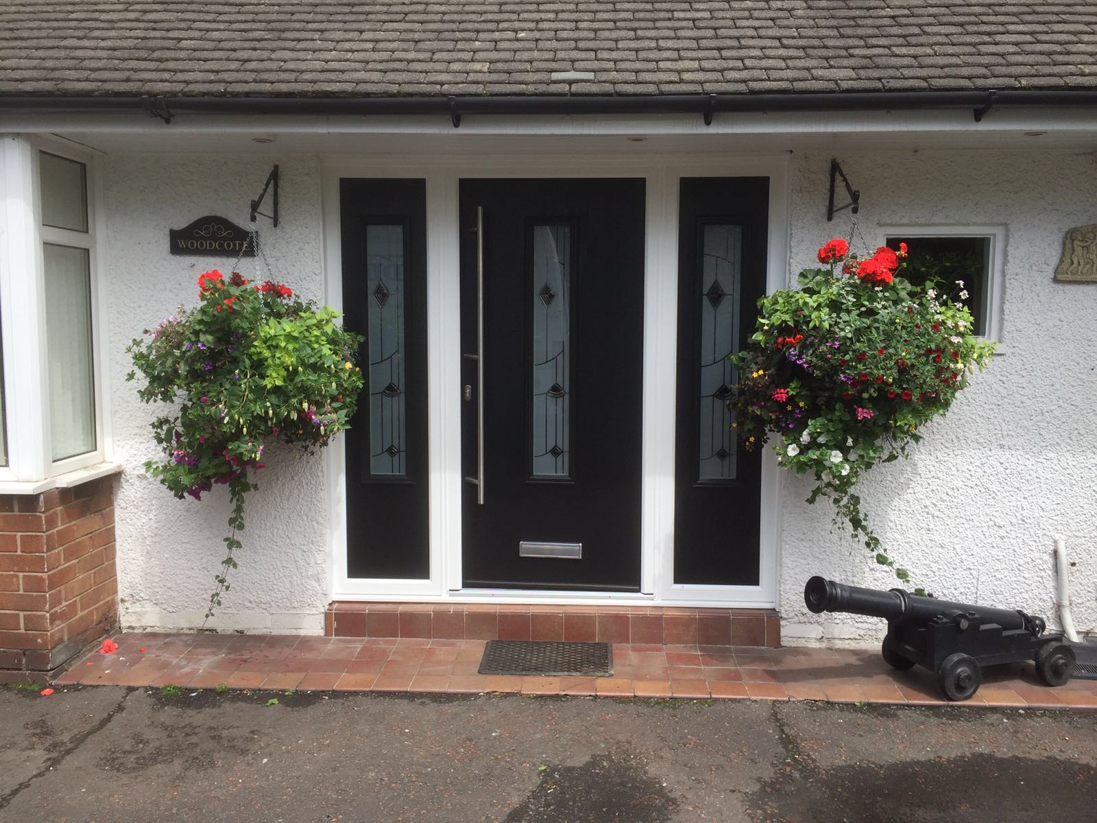 Cundiff S Glass Amp Glazing Ltd Solidor