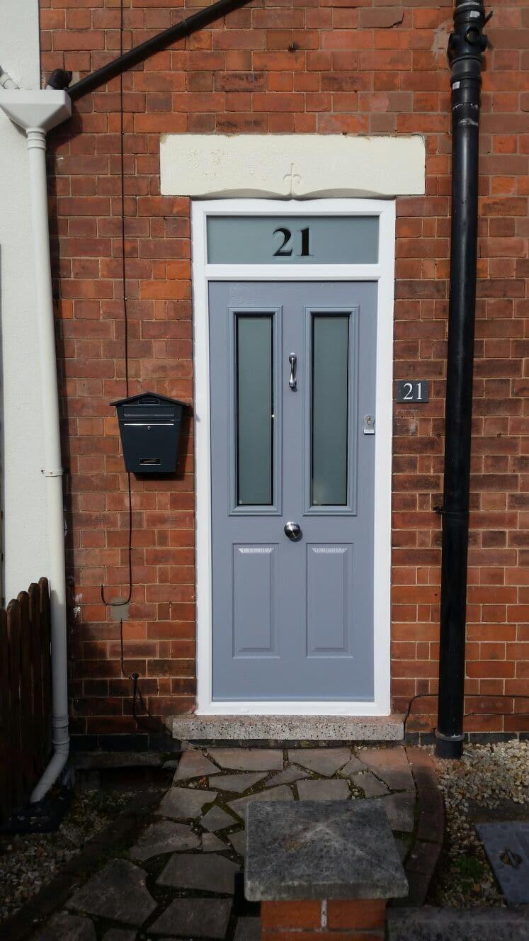 The Nottingham Window Co Solidor