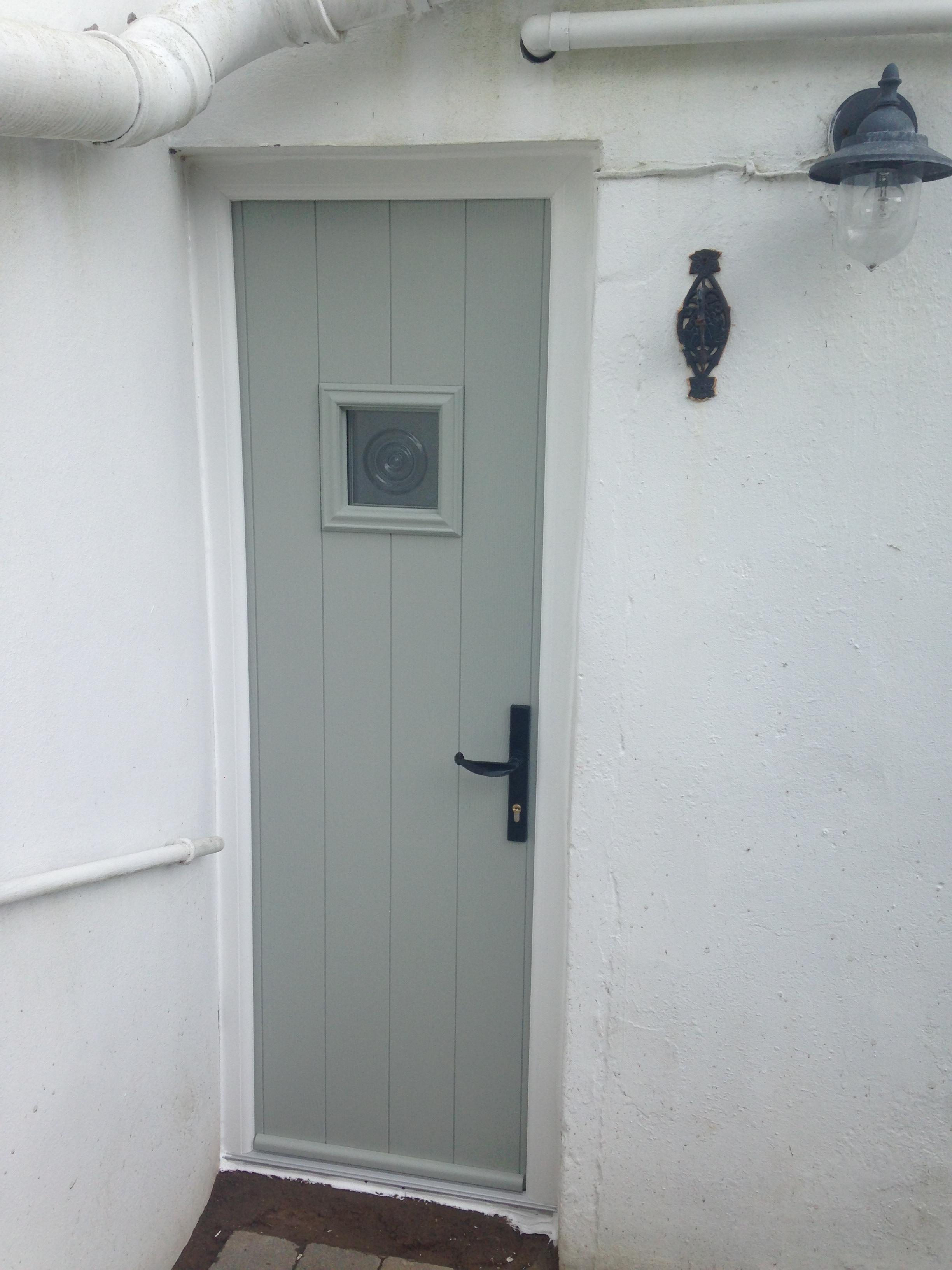 narrow chartwell green flint square door