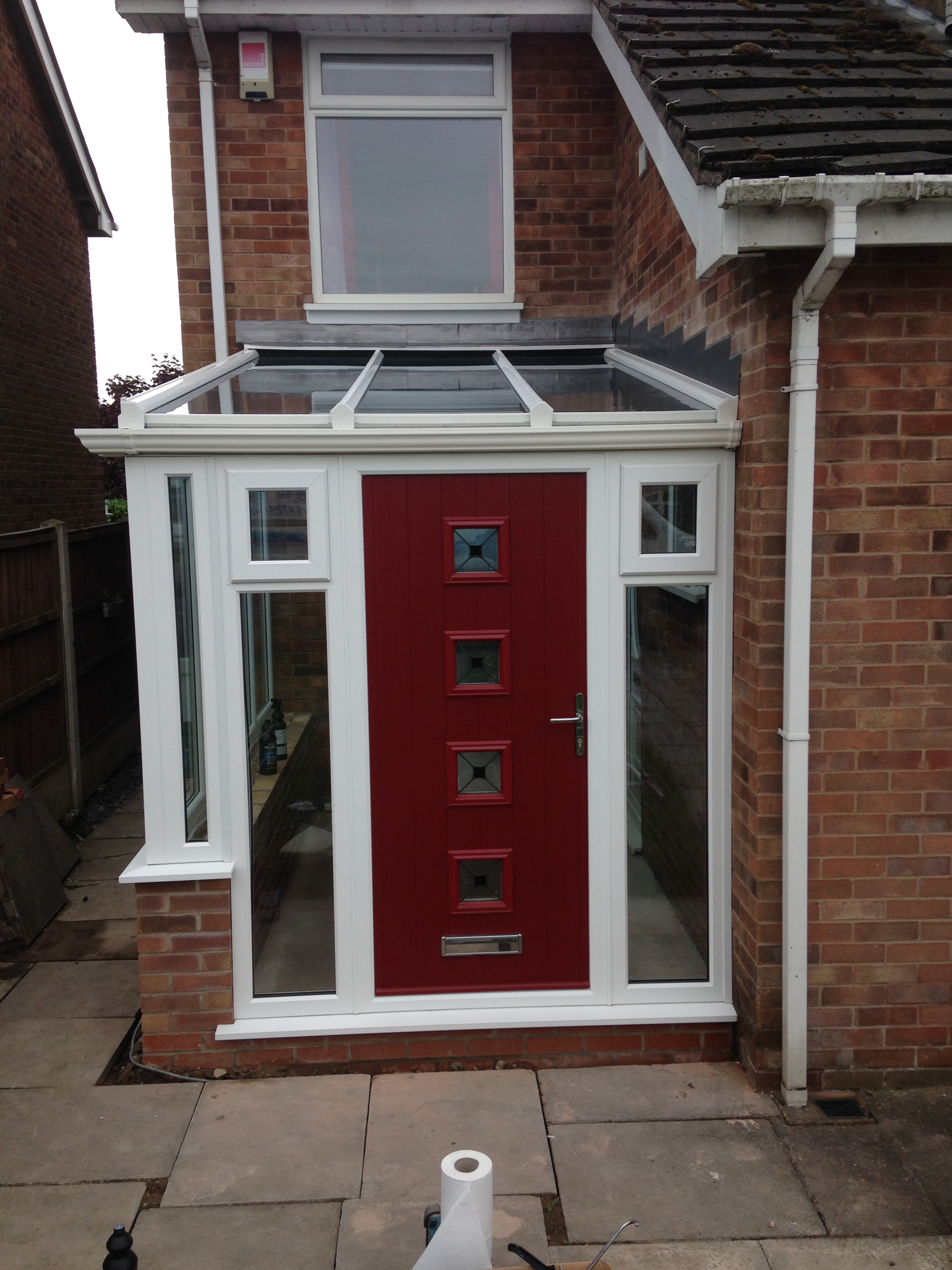 Sb Windows Ltd Solidor