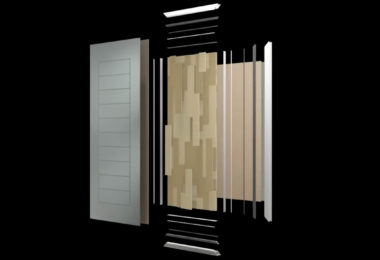 See inside a Solidor