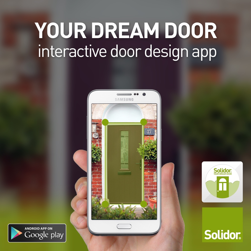 solidor 39 s door design app now on android solidor