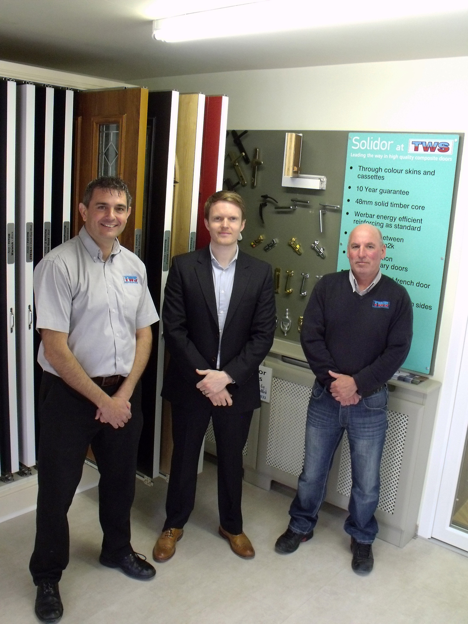 Tws S Composite Celebrations Solidor