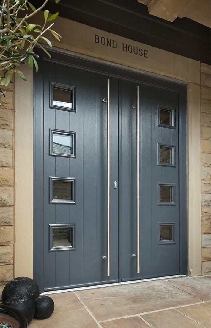 Solidor gallery leading the way of composite doors