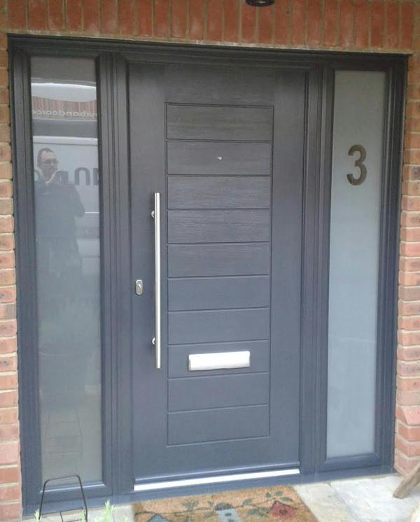 March solidor of the month winner crowned solidor for Front door company
