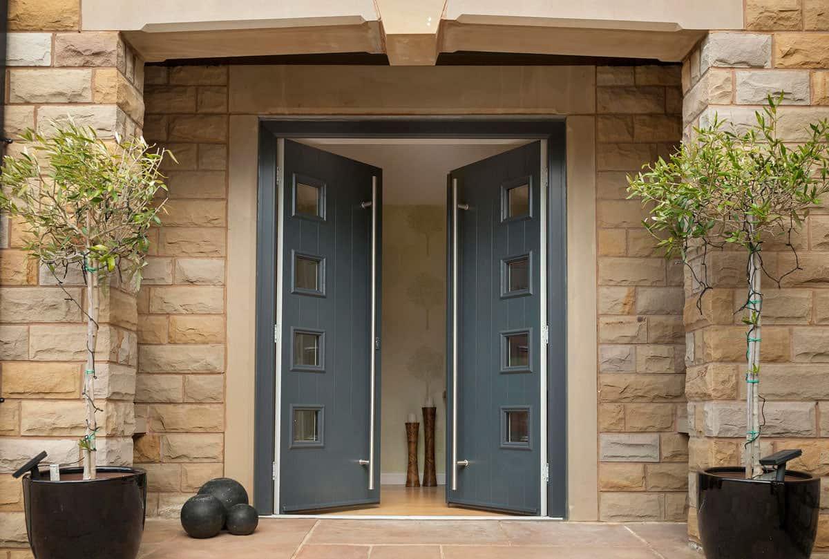 composite door solidor. Black Bedroom Furniture Sets. Home Design Ideas