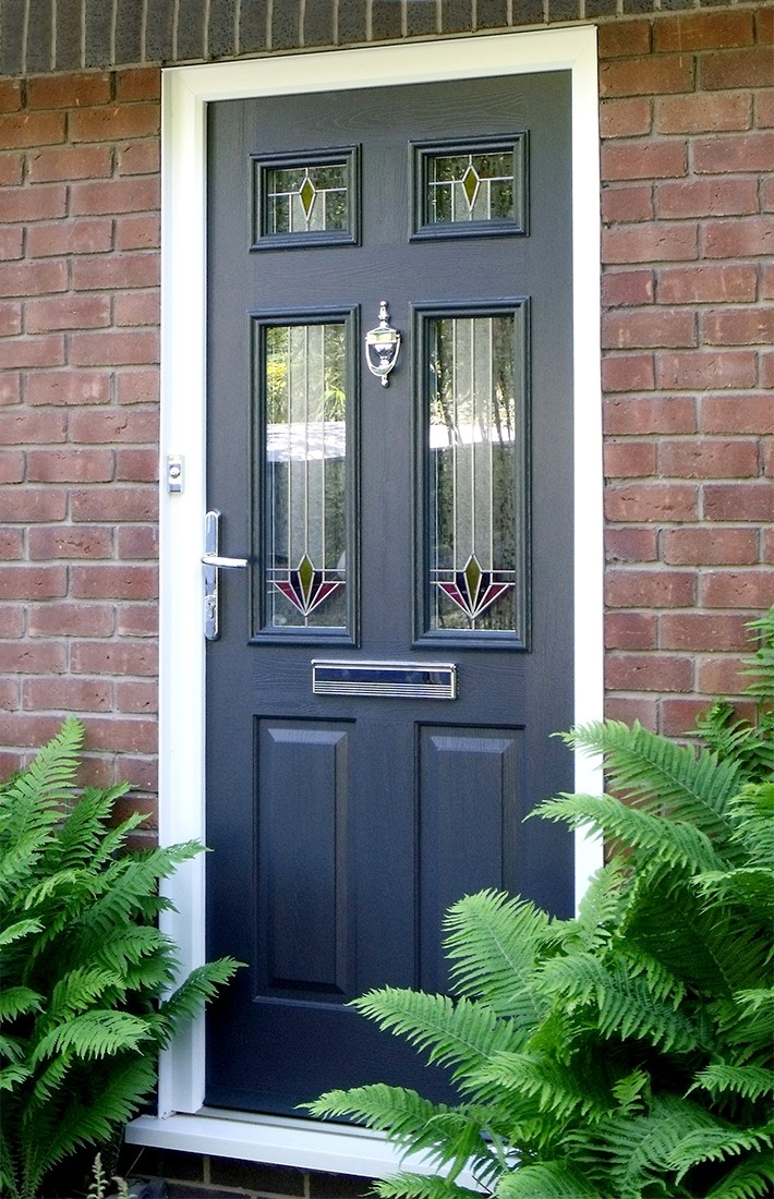 lowest price c882f 28284 Why A Composite Door Beats Any Rival Door | Solidor