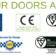 solidor our doors are