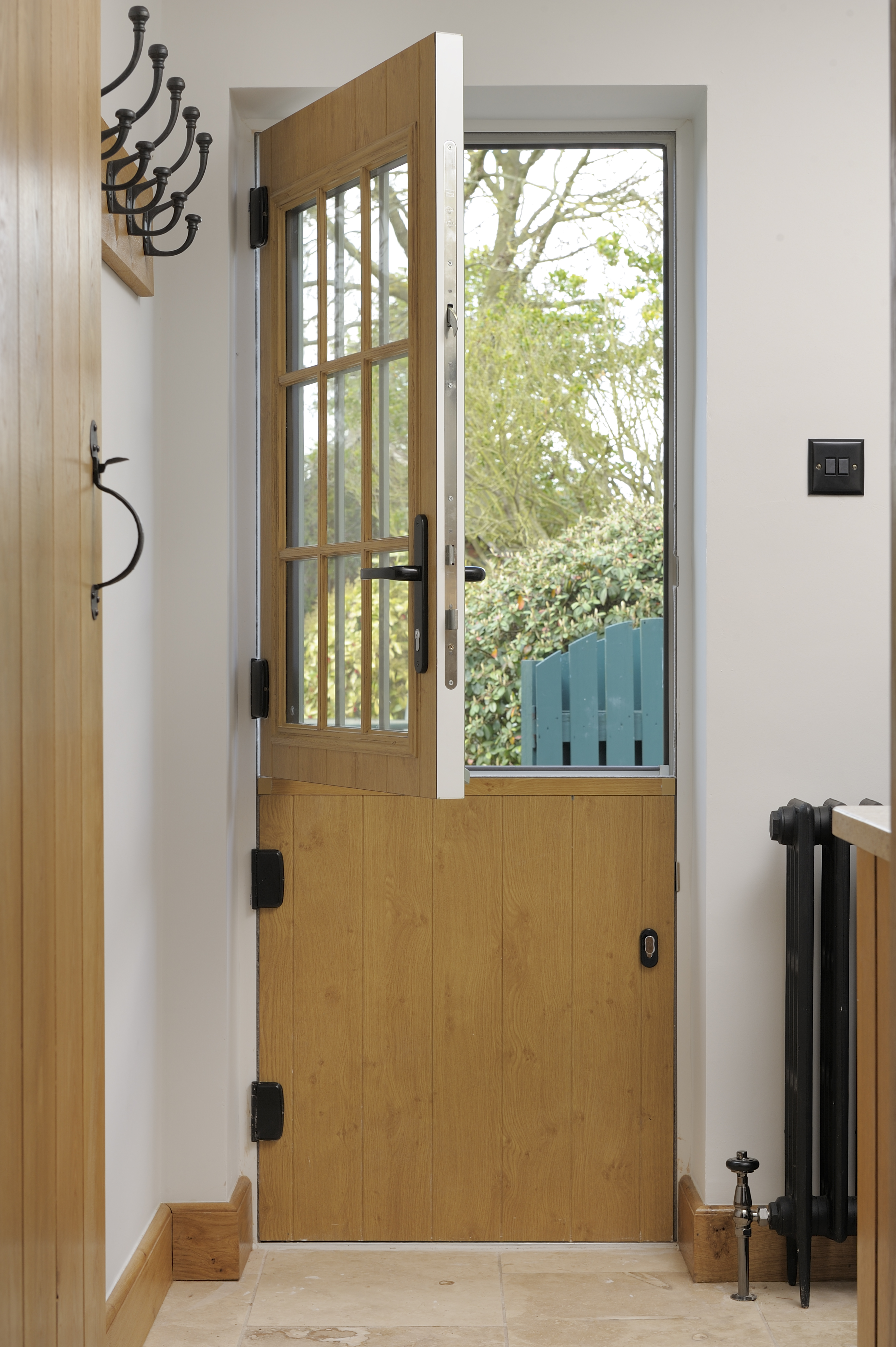Secured By Design Licences First Stable Door Solidor