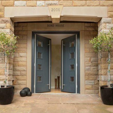 solidor front doors