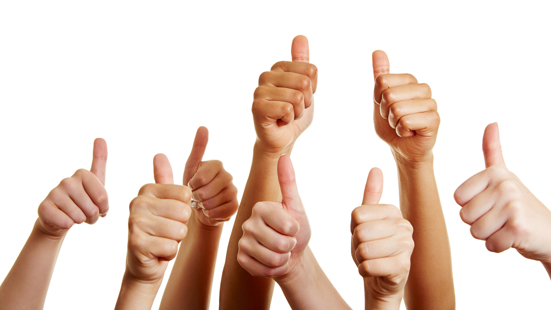 thumbs up solidor