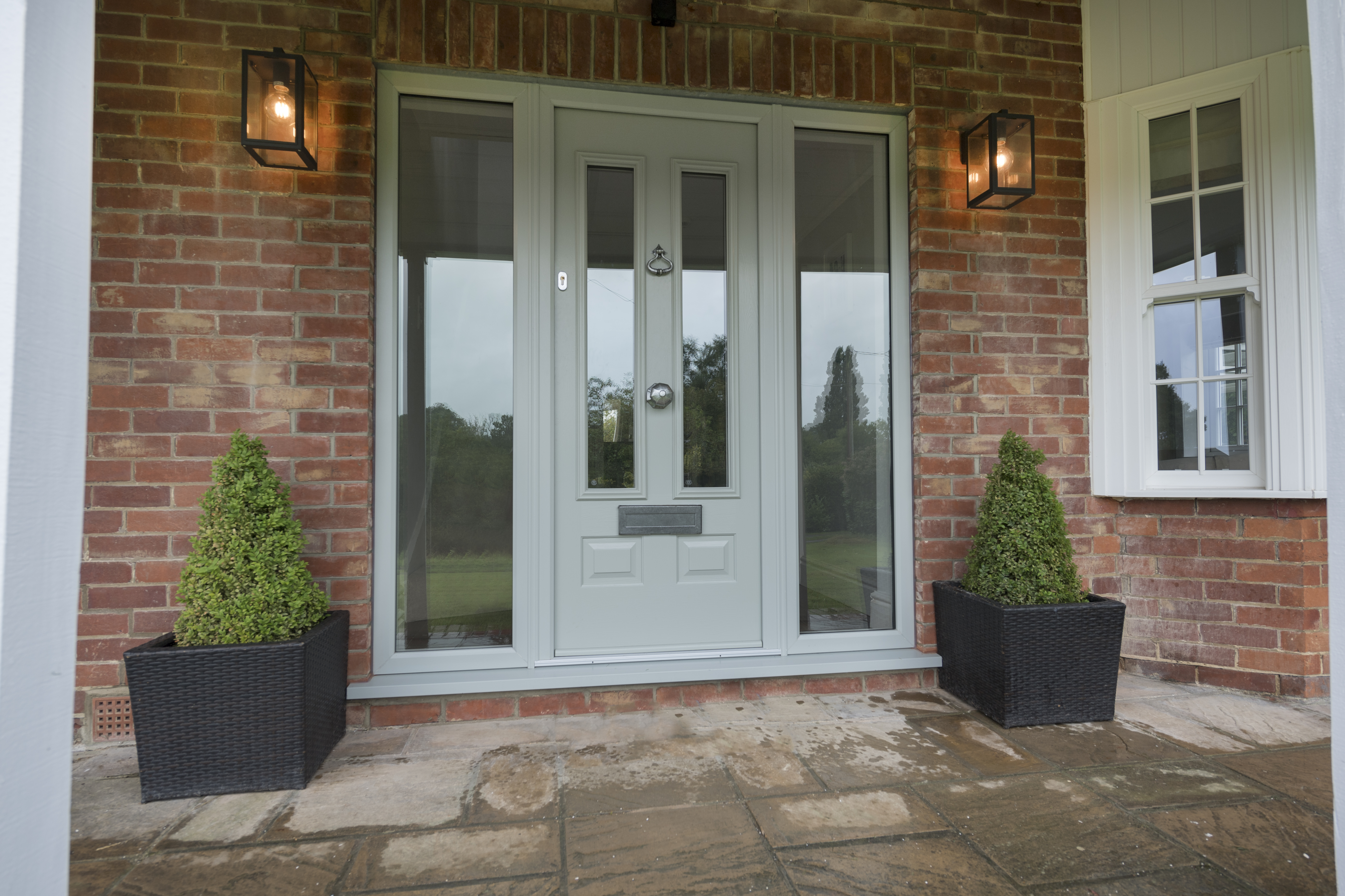 & Solidor Gallery | Leading The Way Of Composite Doors