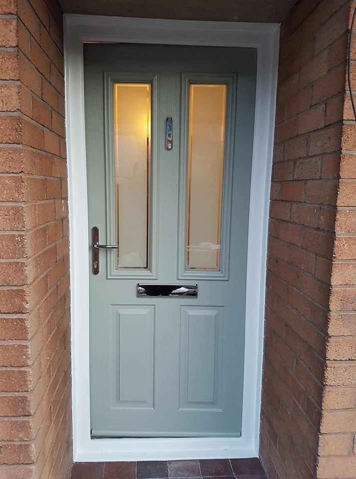 Solidor Gallery Leading The Way Of Composite Doors