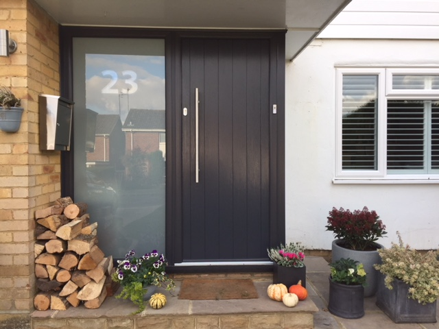 Mrs Emmett on why she chose Solidor. \u201c & Composite Doors by Solidor | UK\u0027s Finest Front Doors Pezcame.Com