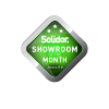 Solidor Showroom of the month