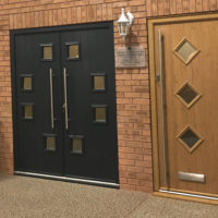Latest News From Solidor Leading The Way Of Composite Doors