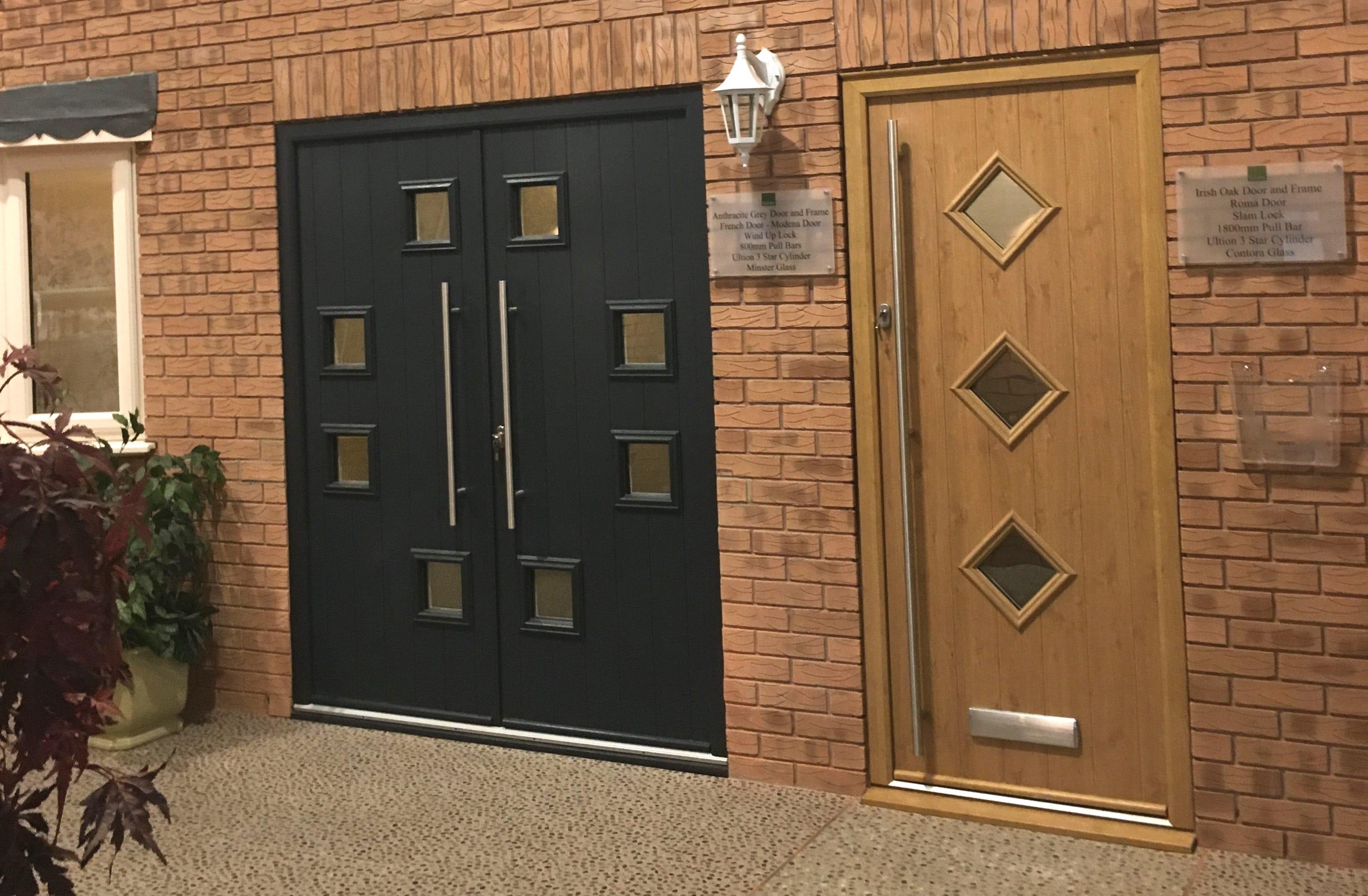 Composite Doors by Solidor   UK\'s Finest Front Doors