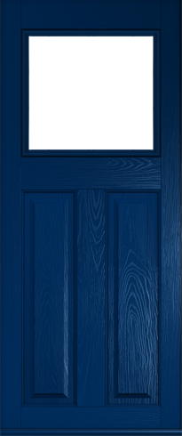 Magnificent Blue Doors From Solidor Front Composite Doors Door Handles Collection Dhjemzonderlifede