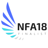 National Fenestration Awards 2018 logo