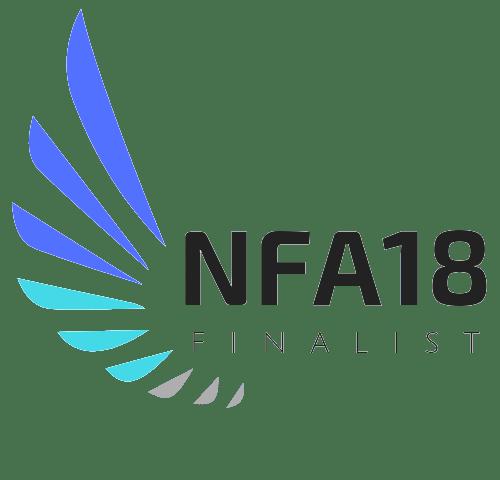 National Fenestration Awards 2018 logo