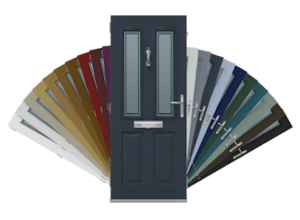 Design your dream door